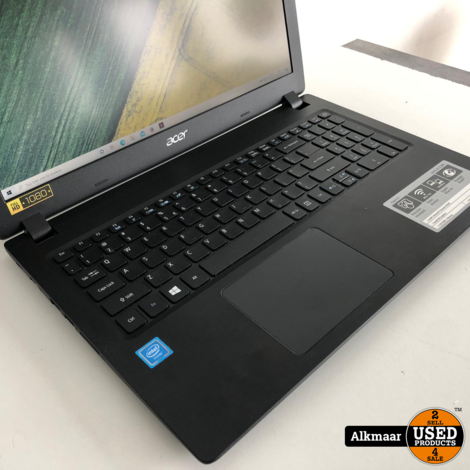 Acer Aspire 3 A315-31-C3PK 15 inch Full-HD laptop | Nette staat