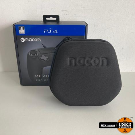 Nacon Revolution Pro 3 controller   Compleet in doos