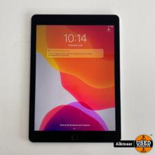 Apple Apple iPad Air 2 16GB Space Grey | Nette staat!