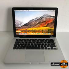 Apple Macbook Pro 13 Inch 2011 | Gebruikt