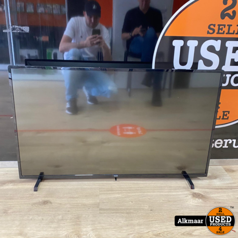Philips 43PFS5803/12 43 inch Full-HD Smart TV + afstandsbediening