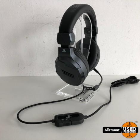 Bigben BB4480 koptelefoon | PS4 | nette staat