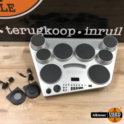 Yamaha DD-65 Drumpad | Nette staat