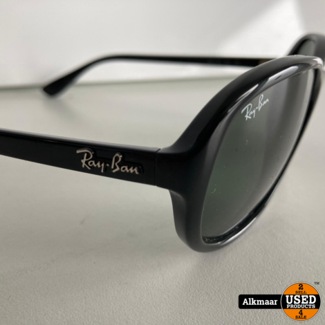 Ray Ban RB4153 zonnebril   Nette staat!