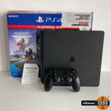 Sony Sony Playstation 4 500GB slim | Compleet in doos + Bon