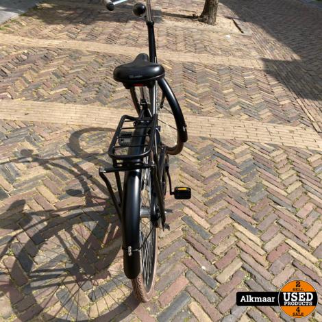 Spirit oma fiets   nette staat