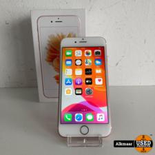 Apple Apple iPhone 6s 64GB Rose goud