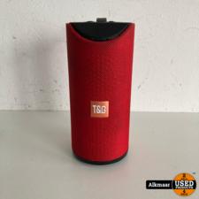 T&G 113 Bluetooth speaker