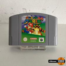 Nintendo Super Mario Nintendo 64