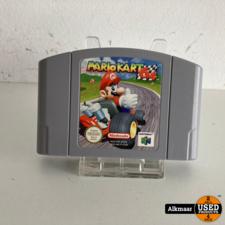 Nintendo Nintendo Mario Kart Nintendo 64