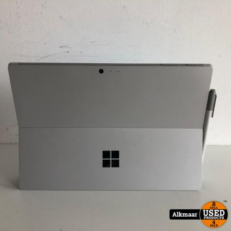 Microsoft Surface Pro 4 Tablet   M3   Zeer nette staat