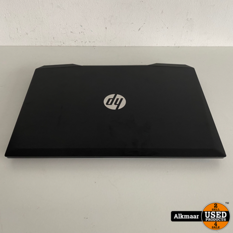 HP Gaming Pavilion 15-dk0875nd   Nette staat
