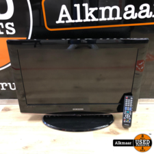 Samsung Samsung LE26B450C4W 26 inch Hd-ready TV + afstandsbediening
