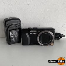 panasonic Panasonic Lumix DMC-TZ37 Digitale fotocamera | wifi