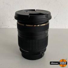 Tamron SP AF Aspherical Di 17-35mm 1:2.8-4 Lens