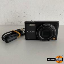 panasonic Panasonic Lumix DMC-SZ10 Vlogcamera   Wifi   Gebruikt