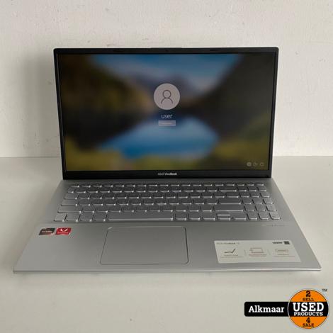 Asus Vivobook 15 X512D laptop | Ryzen 3 | Nette staat