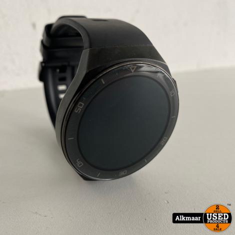 Huawei Smartwatch GT2 2e F9C   in nette staat!