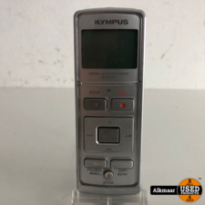 Olympus Audio recorder VN-5500PC   Nette staat