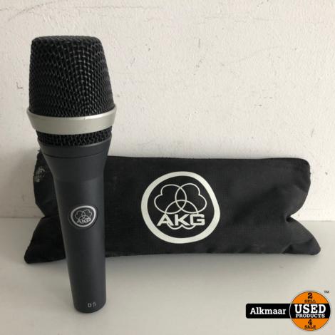 AKG D5 microfoon