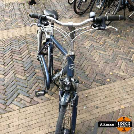 Giant Ultimo RS2 herenfiets | Nette staat