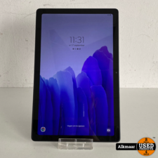 Samsung Samsung tab 7 32gb Grijs Wifi+4g   in nette staat