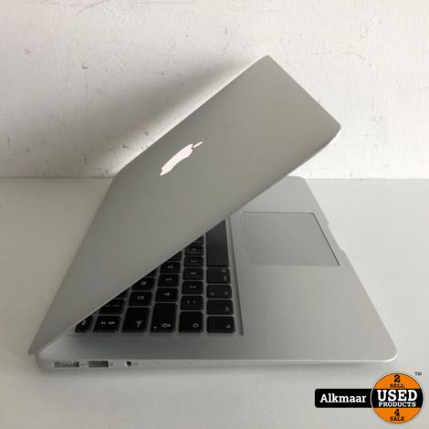 Apple Macbook Air 13 2015   i5   8GB  128GB