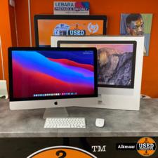 Apple Apple iMac 27 Inch mid 2015 | 5K retina | ZGAN!
