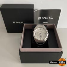 Breil TW1274 herenhorloge   Compleet in doos