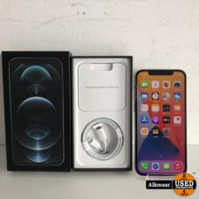 Apple Apple iPhone 12 Pro 128GB zilver | Compleet in doos