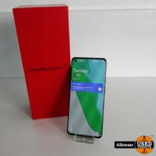 OnePlus 9 Pro 256GB 5G 12GB Pine Green | Nieuwstaat + bon