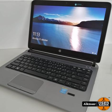 HP Probook 430 G2 14 inch laptop | i5 | 256GB | Nette staat
