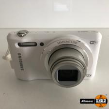 Samsung Samsung WB37F Digitale fotocamera   Wifi