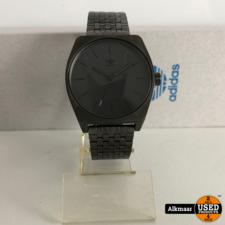 Adidas PROCESS M1 Horloge Gunmetal/black   Nieuwstaat!
