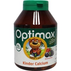Optimax Kinder Calcium (60Kt) VOX2519