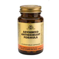 Solgar Advanced Antioxidant Vc 1033 (60St) VSR2012