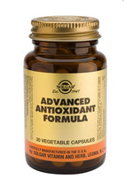 Solgar Solgar Advanced Antioxidant Vc 1033 (60St) VSR2012