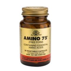 Solgar Amino 75 Vc 0102 (90St) VSR2025