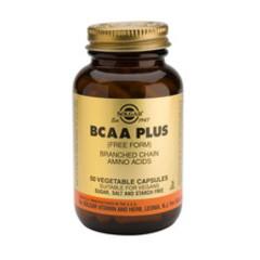 Solgar Bcaa Plus Vc 0195 (50St) VSR2034