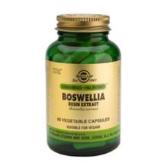 Solgar Boswellia Resin Extract Vc 4114 (60St) VSR2047