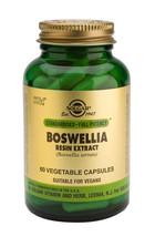 Solgar Solgar Boswellia Resin Extract Vc 4114 (60St) VSR2047