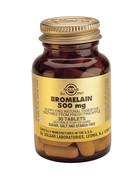 Solgar Solgar Bromelain 500Mg Tab 0403 (30St) VSR2050