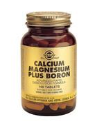 Solgar Solgar Calcium Magnesium + Boron Tab 0515 (100St) VSR2053