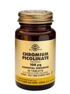 Solgar Solgar Chromium Picolinate 100Ug Tab 1365 (90St) VSR2088