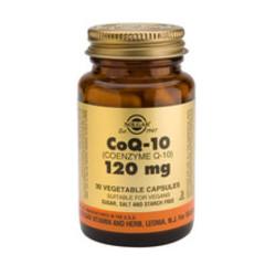Solgar Co-Enzyme Q10 120Mg Vc 0924 (30St) VSR2094