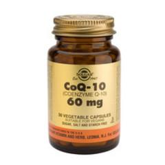 Solgar Co-Enzyme Q10 60Mg Vc 0936 (60St) VSR2100