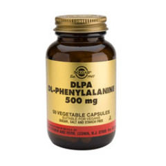 Solgar Dlpa Vc 1010 (50St) VSR2110