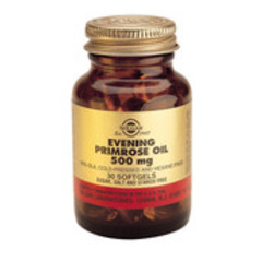 Solgar Evening Primrose Oil 500Mg Teunisbloem Sft 1043 (180St) VSR2134