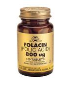 Solgar Solgar Folacin 800Ug Tab 1100 (100St) VSR2146