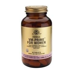Solgar Formula Vm-Primetm For Woman Tab 32954 (90St) VSR2149